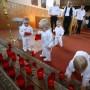Keturių draugų krikštynos
